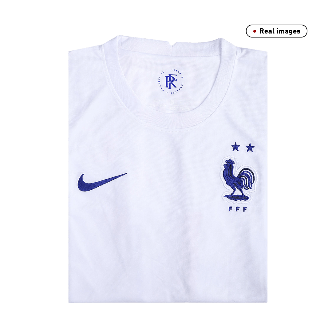 Replica France Away Jersey 2020 By Nike