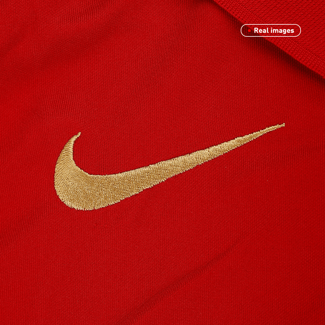 Replica Portugal Home Jersey 2020 By Nike
