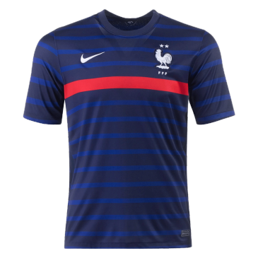 Replica France Home Jersey 2020 By Nike
