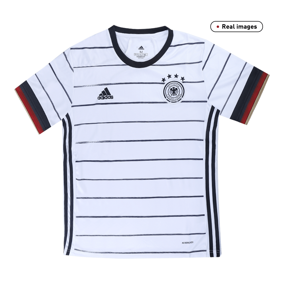 Replica Germany Home Jersey 2020 By Adidas