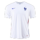 Authentic France Away Jersey 2020 By Nike