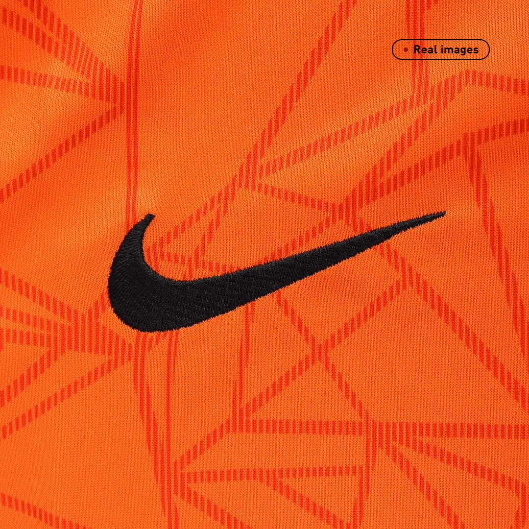 Replica Netherlands Home Jersey 2020 By Nike