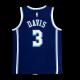 NBA Swingman Jersey Davis #3 Los Angeles Lakers Classic Edition 2020
