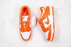 Sneakers By Nike Dunk Low SP Syracuse (2020)
