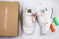 Sneakers By Off-White X Nike Air Presto OW 2.0