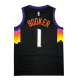 NBA Swingman Jersey Booker #1 Phoenix Suns City Edition 2021