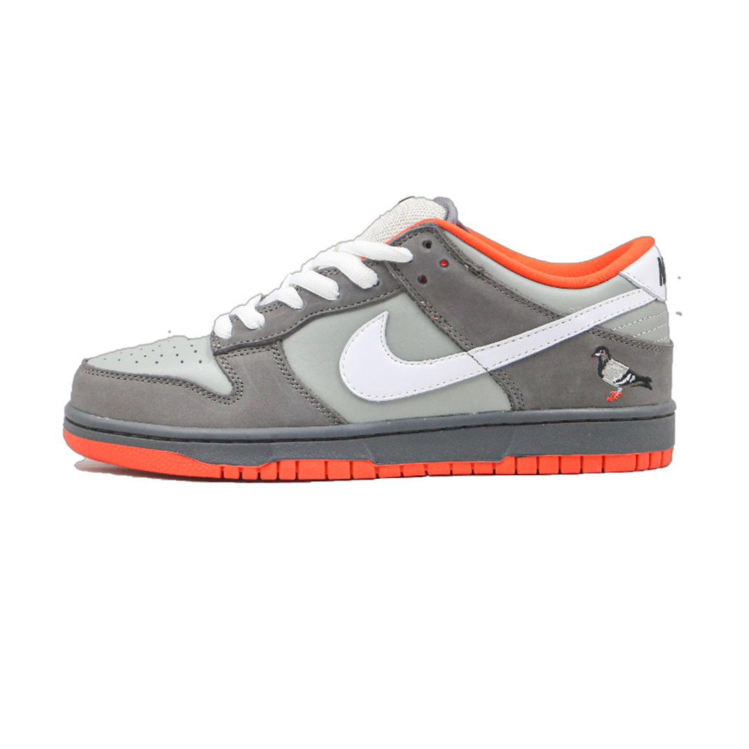 Sneakers By Nike SB Dunk low Staple NYC Pigeon