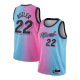 NBA Swingman Jersey BUTLER #22 Miami Heat City Edition 2020/21