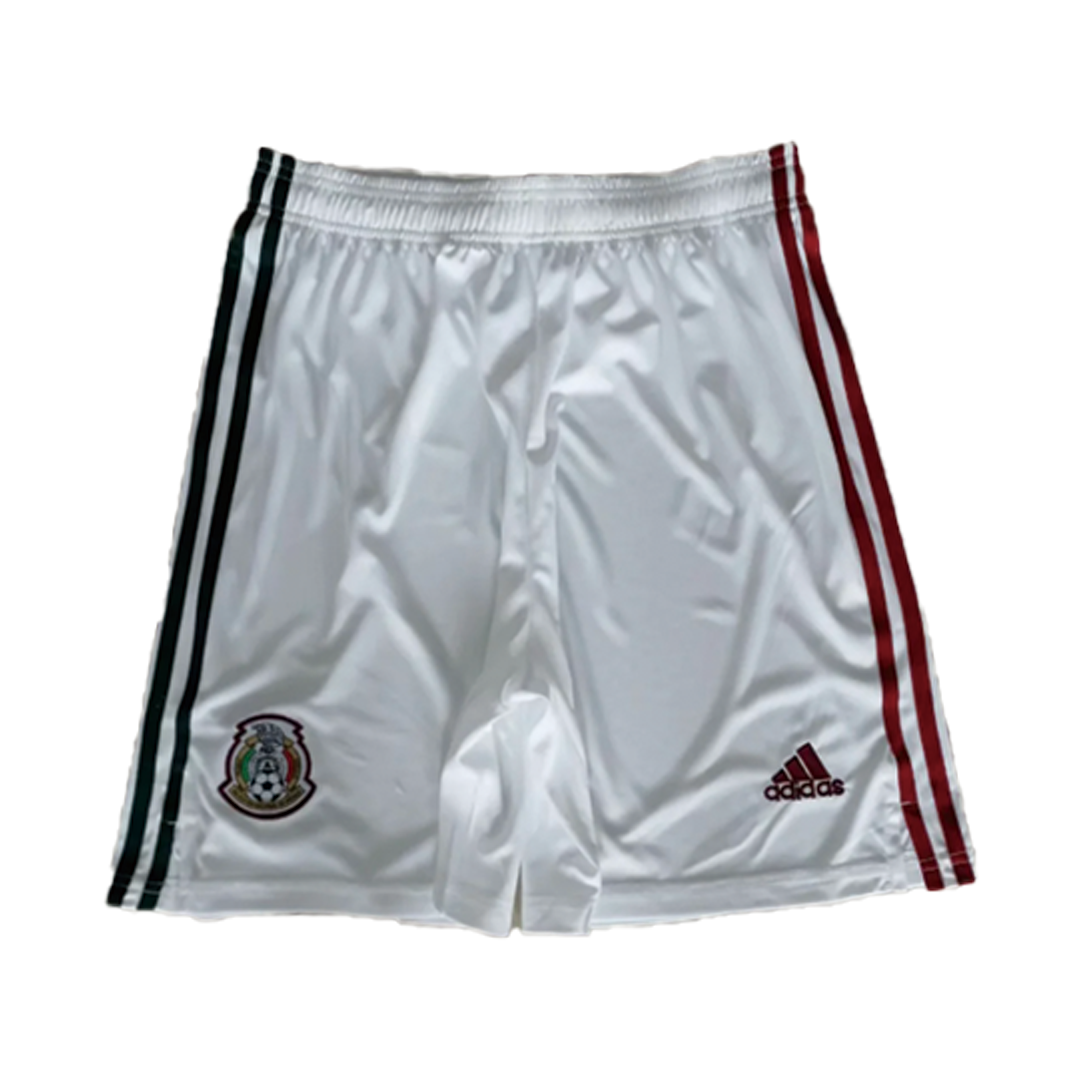 Mexico Away Shorts 2020 By Adidas