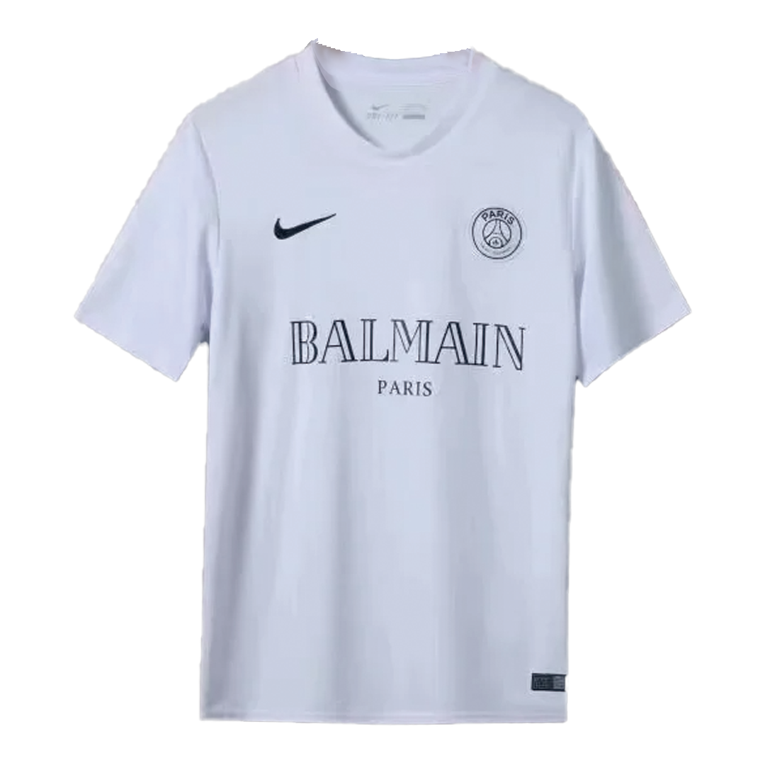 PSG X Balmain Training Jersey 2021/22 By Nike