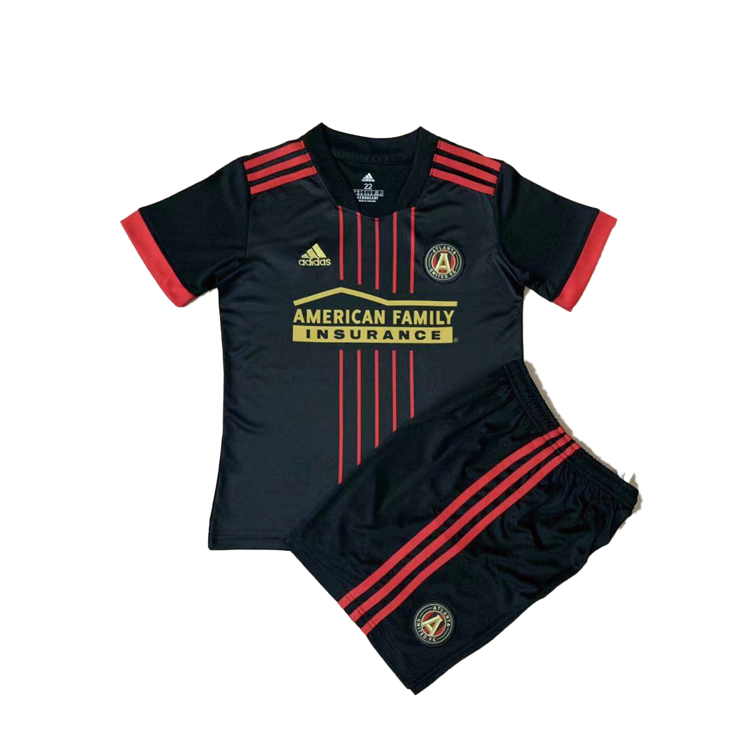 Norway Home Kit 2021 By Adidas Kids