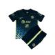 Club America Away Kit 2021/22 By Nike Kids