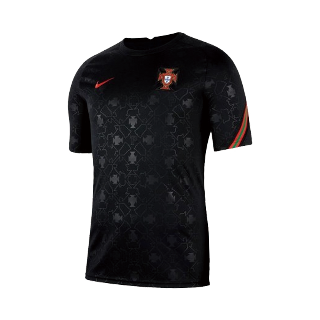Portugal Training Jersey 2021 By Nike