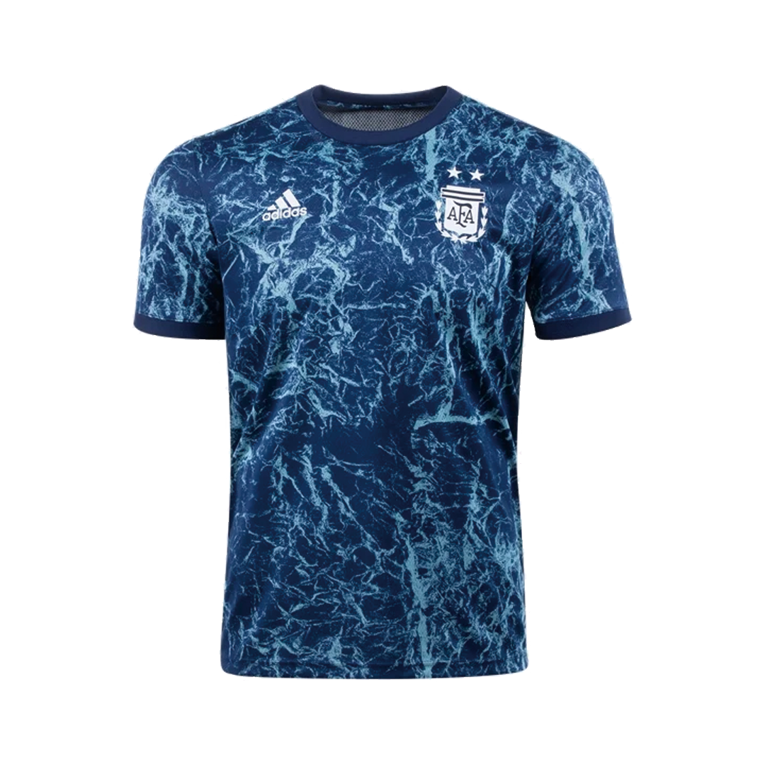 Argentina Training Jersey 2020 By Adidas