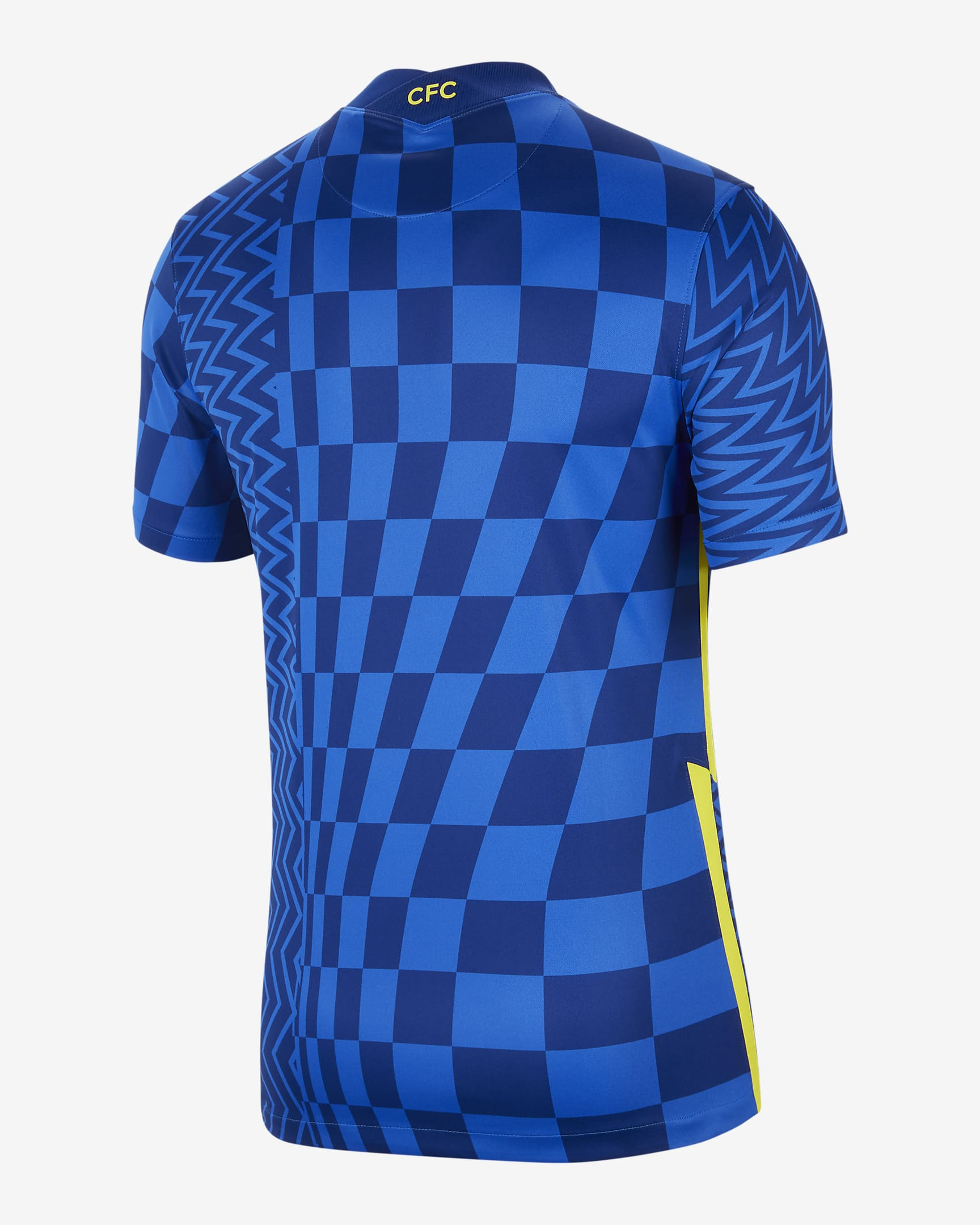 Replica Chelsea Home Jersey 2021/22 By Nike