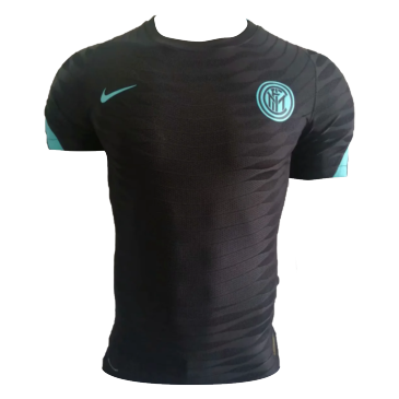 Authentic Inter Milan Pre-Match Jersey 2021/22 By Nike