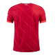 Authentic Liverpool Home Jersey 2021/22 Nike