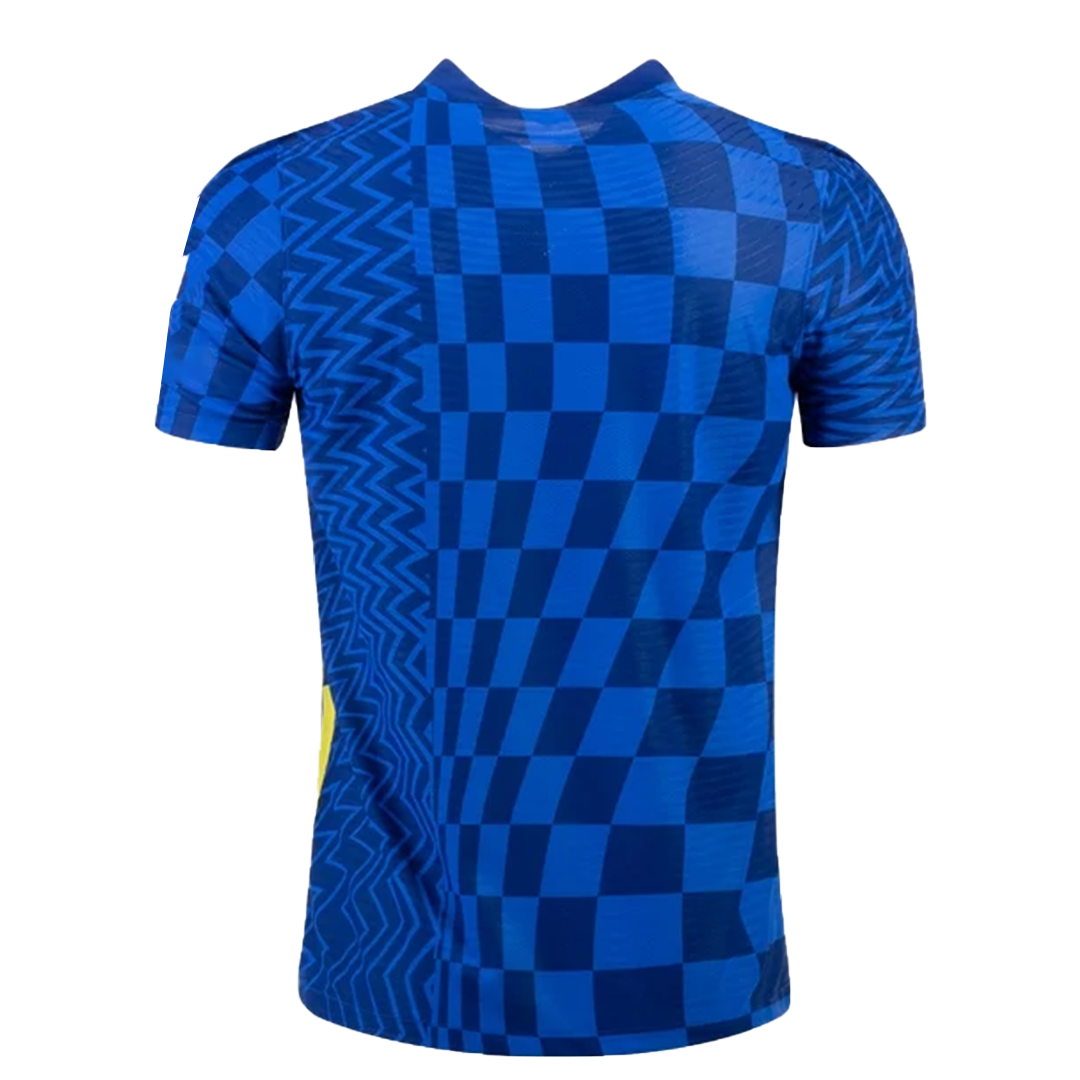Authentic Chelsea Home Jersey 2021/22 Nike