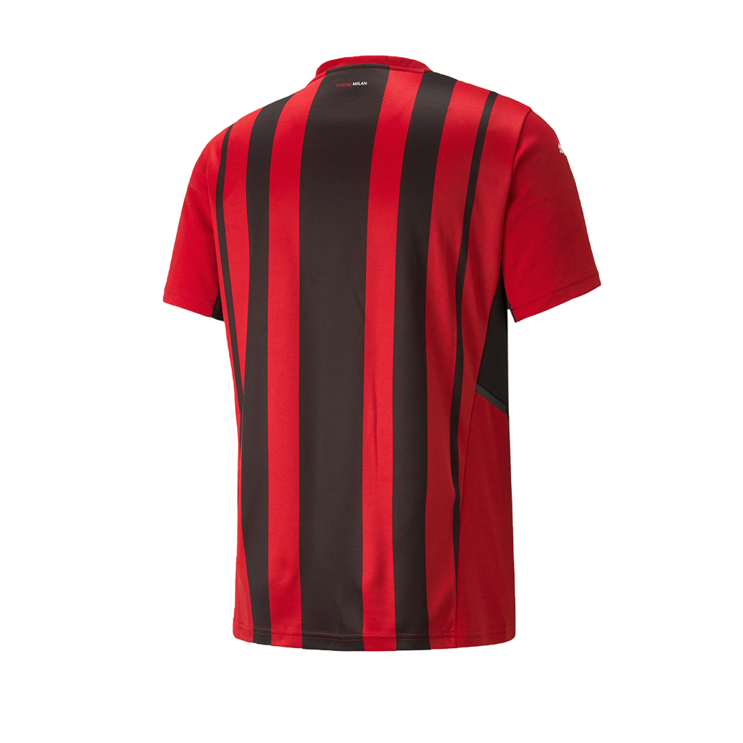 Authentic AC Milan Home Jersey 2021/22 By Puma