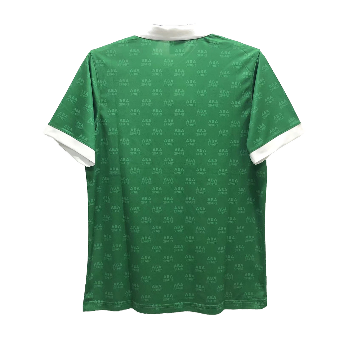 Retro Mexico Home Jersey 1995 By Adidas