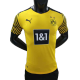 Authentic Borussia Dortmund Home Jersey 2021/22 By Puma