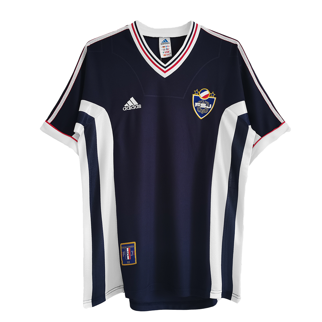 Retro Home Jersey 1998 By Nike