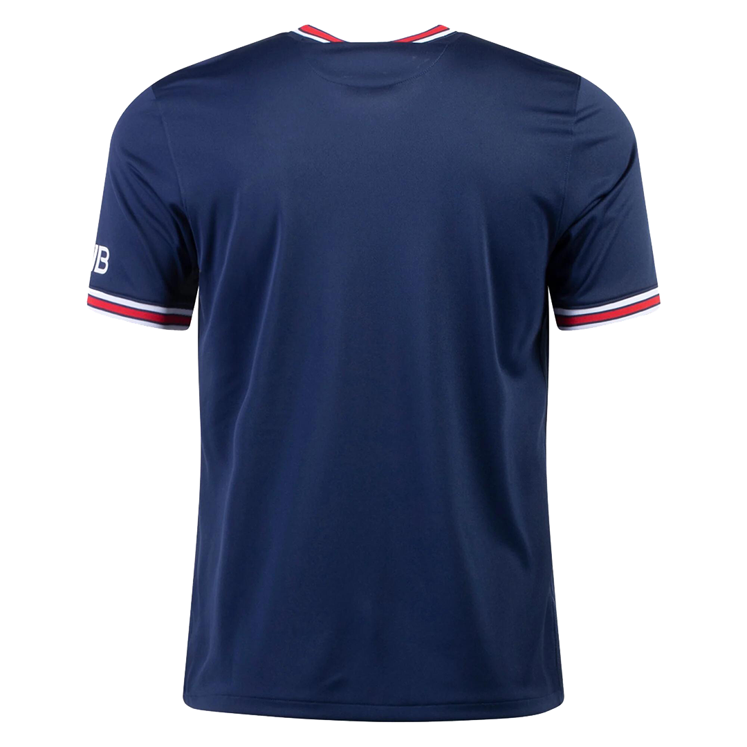 Replica PSG Home Jersey 2021/22 By Nike