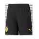 Borussia Dortmund Home Shorts 2021/22 By Puma