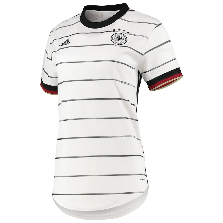 Replica Germany Home Jersey 2020/21 By Adidas Women