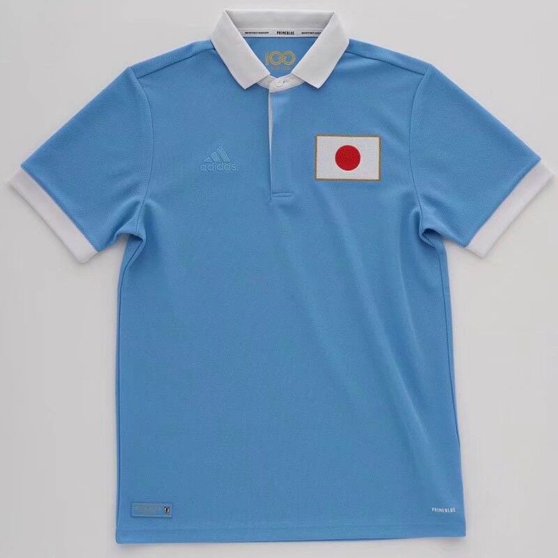 Replica Japan 100th Anniversary Jersey By Adidas