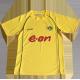 Retro Borussia Dortmund Home Jersey 2002 By goool.de