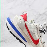 Sneakers By Nike x Sacai VaporWaffle Sail