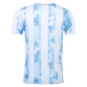 Authentic Argentina Home Jersey 2021 Copa America Winner Version By Adidas