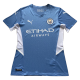Authentic Manchester City Home Jersey 2021/22 By Puma