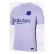 Replica Barcelona Away Jersey 2021/22 By Nike