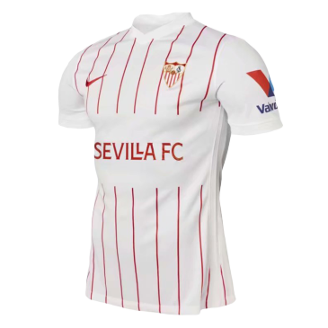 Authentic Sevilla Home Jersey 2021/22 By Nike