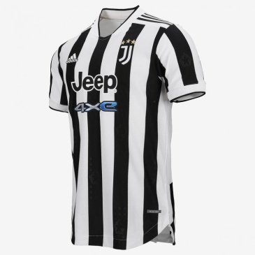 Authentic Juventus Home Jersey 2021/22 By Adidas