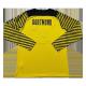Borussia Dortmund Home Long Sleeve Jersey 2021/22 By Puma