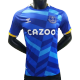 Authentic Everton Home Jersey 2021/22 By Hummel