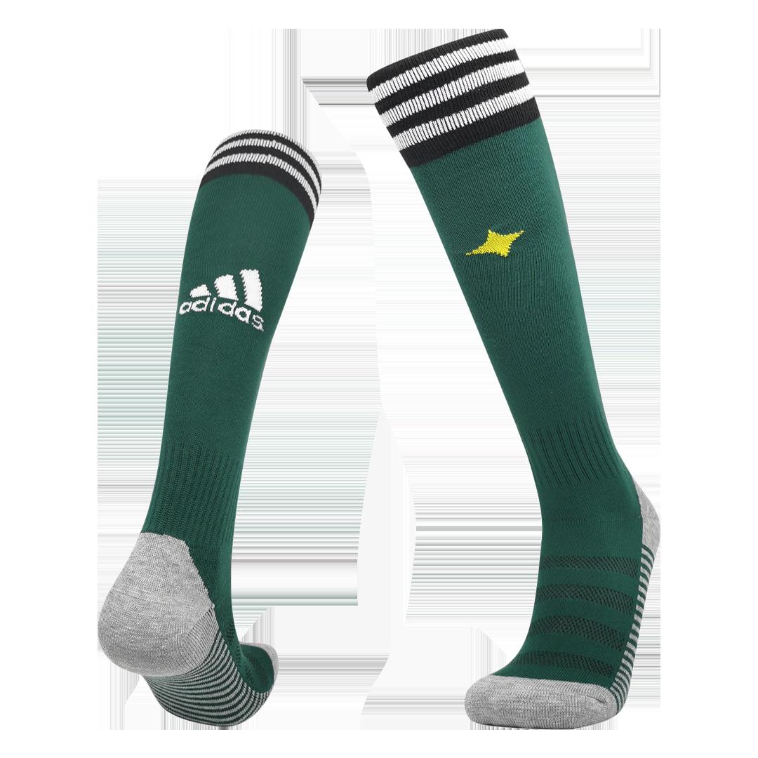 LA Galaxy Away Socks 2021/22 By Adidas