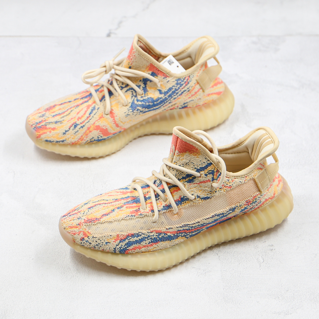 Sneakers By Adidas Yeezy Boost 350 V2 MX Oat