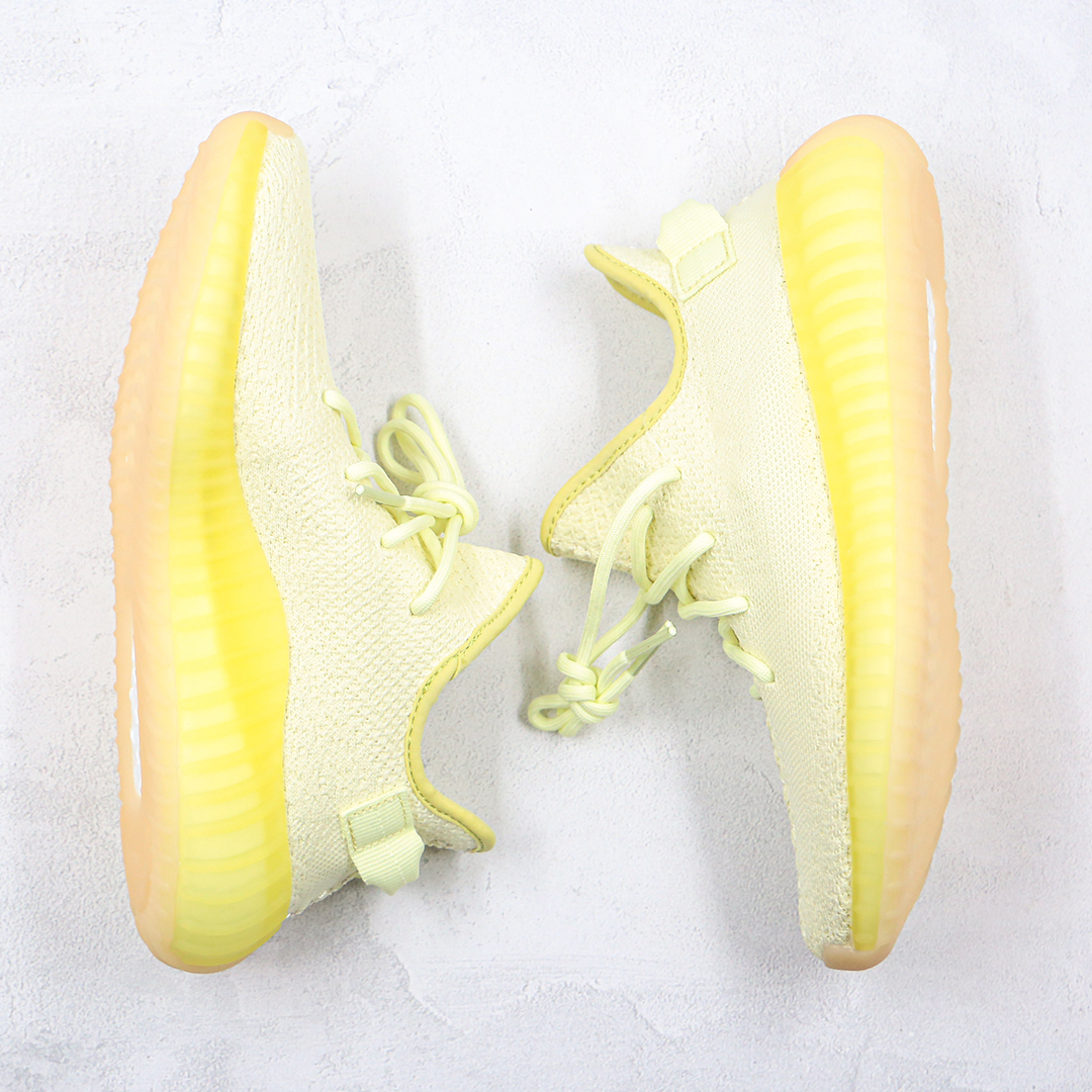 Sneakers By Adidas Yeezy Boost 350 V2 Butter