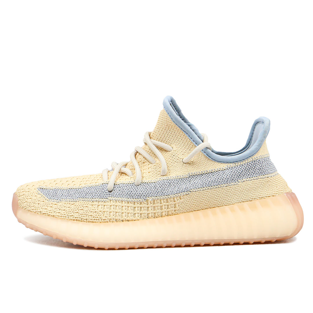 Sneakers By Adidas Yeezy Boost 350 V2 Linen