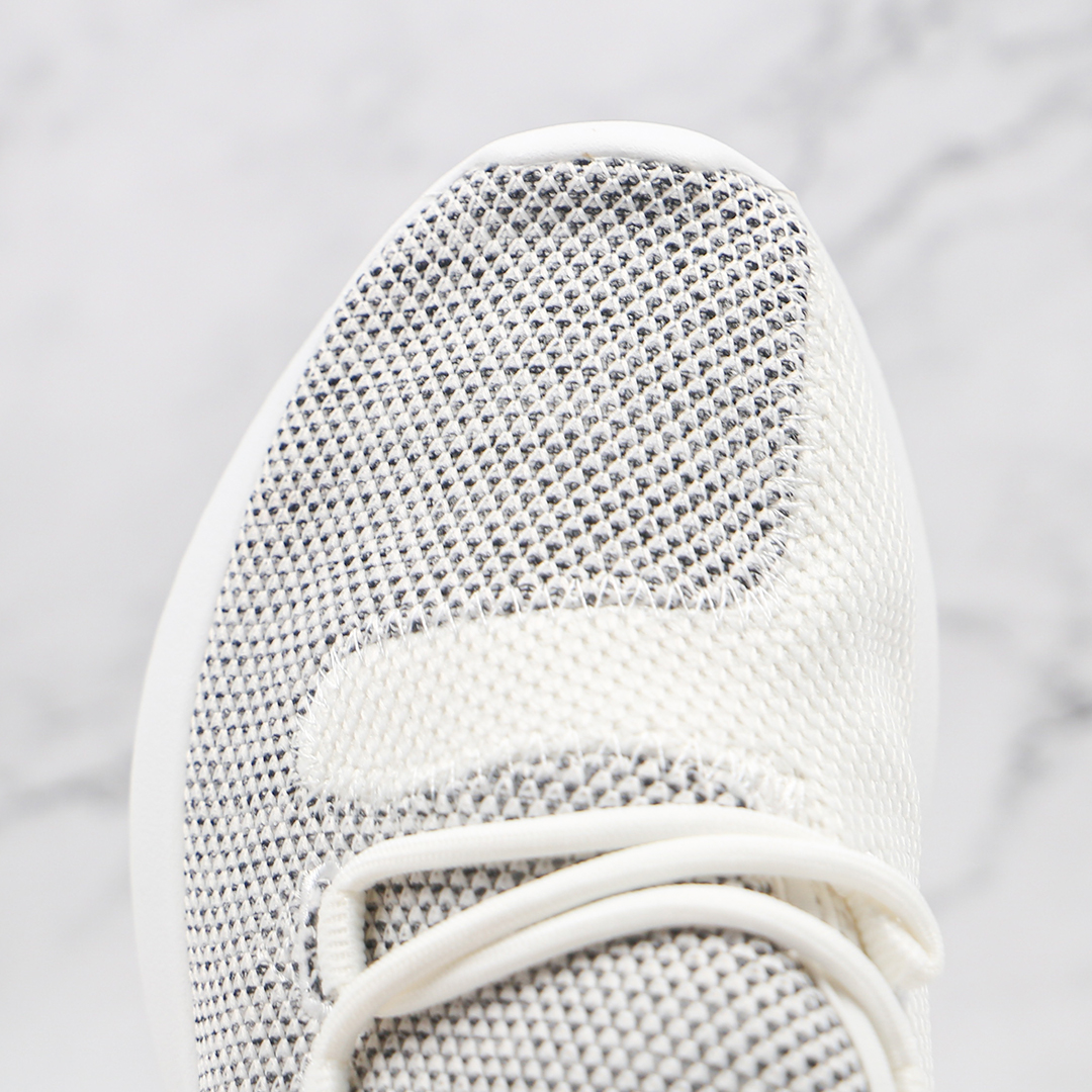 Sneakers By Adidas Yeezy Tubular Shadow Knit White