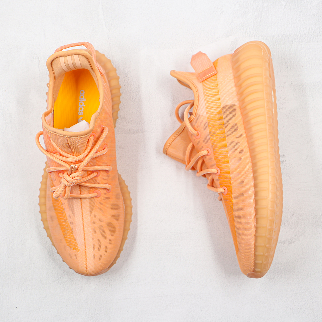 Sneakers By Adidas Yeezy Boost 350 V2 Mono Clay