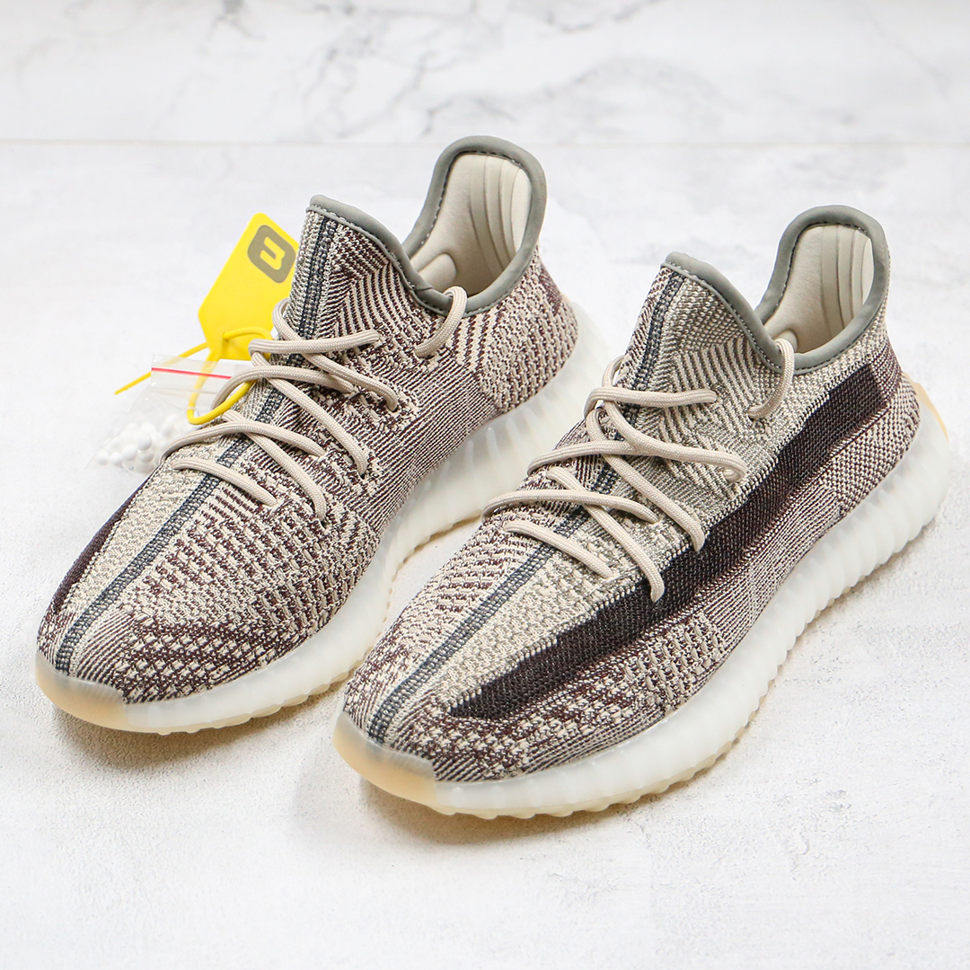 Sneakers By Adidas Yeezy Boost 350 V2 Zyon