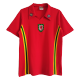 Retro Wales Home Jersey 1976/79
