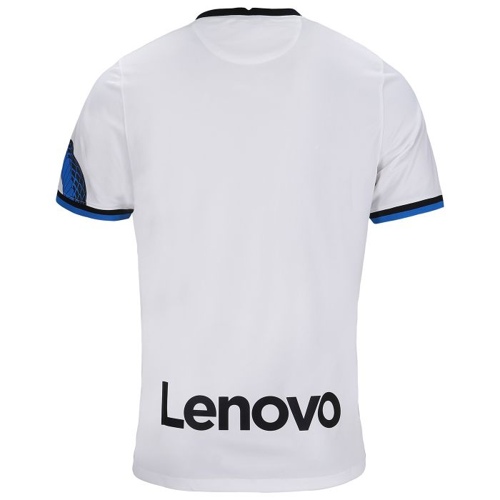 Authentic Inter Milan Away Jersey 2021/22 By Nike