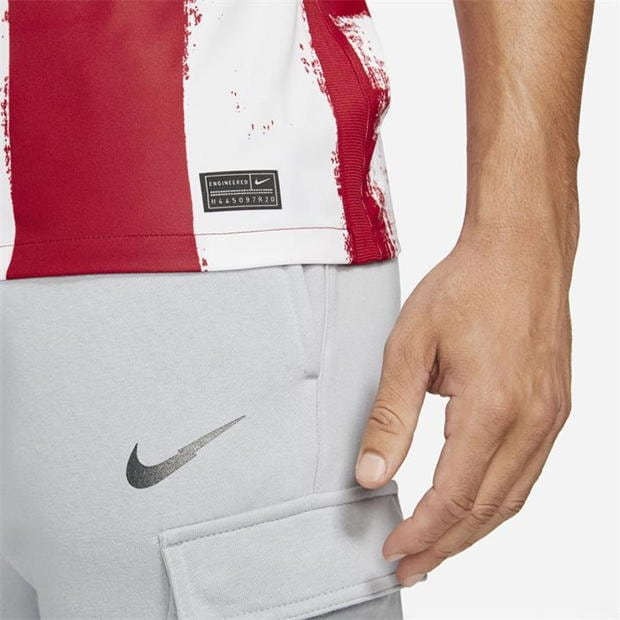 Replica Atletico Madrid Home Jersey 2021/22 By Nike