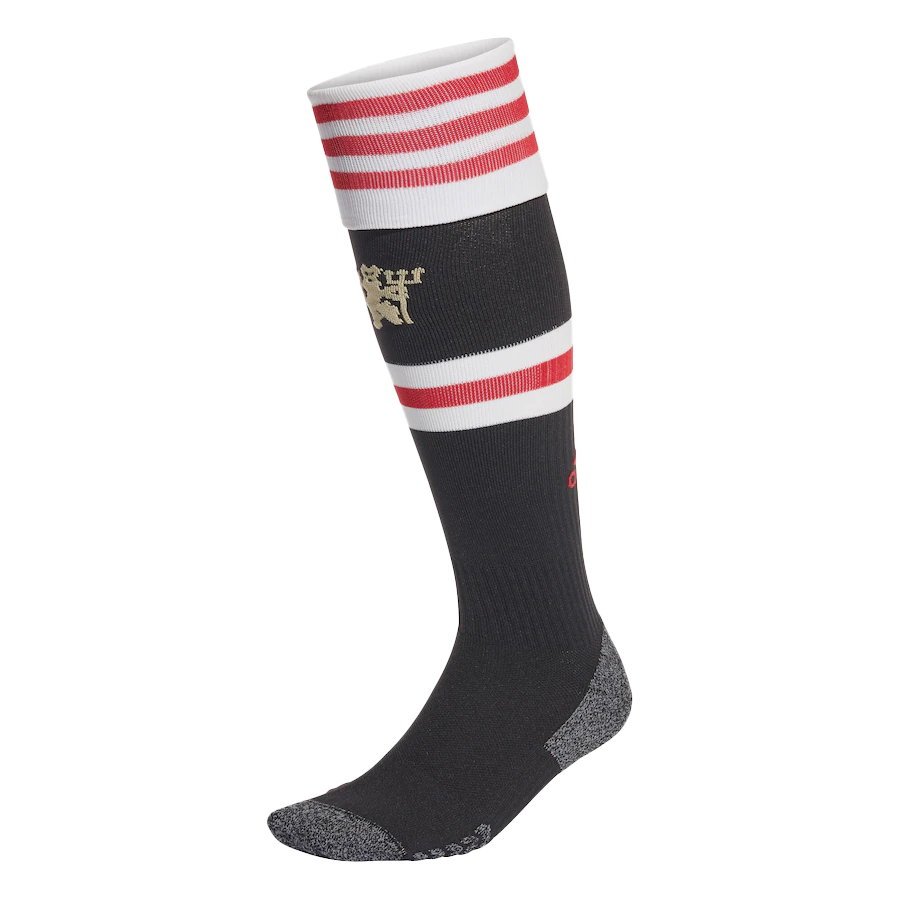Manchester United Home Socks 2021/22 By Adidas